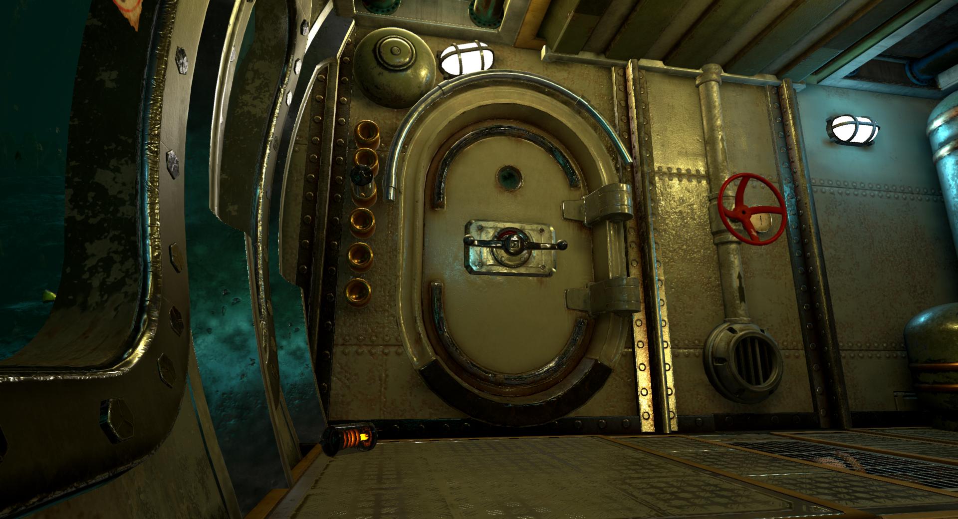 Airlock7