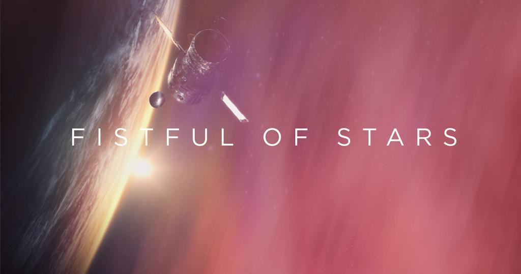 FISTFUL OF STARS
